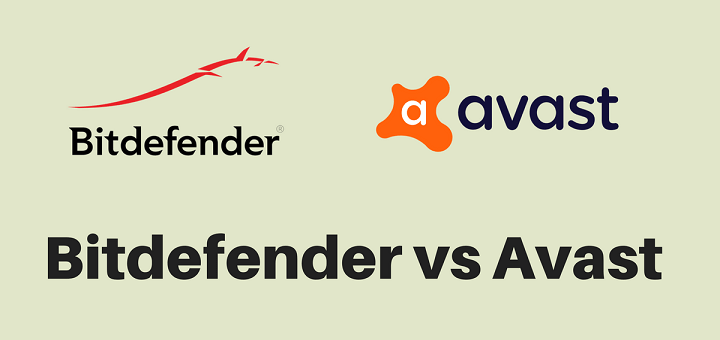 Bitdefender vs Avast - Post Thumbnail